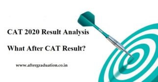 CAT 2020 Result Announced, CAT 2020 student statistics, What to be done for MBA Admision, CAT 2020 scorecard, analysis of CAT 2020 results, CAT 2020 percentile