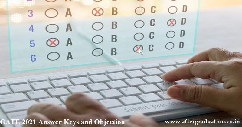 GATE 2021 Answer Key Released, Raise Objections by March 4: Check How to Calculate GATE Score Using Answer Key and Steps to Raise Objection