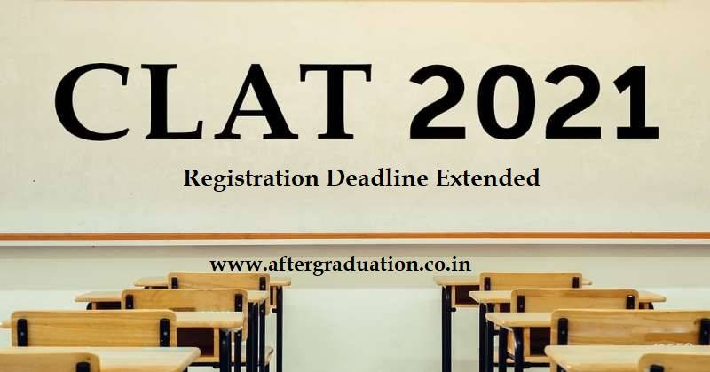 CLAT 2021 Registration deadline further Extended to May 15, CLAT Eligibility, How to Apply online for Common Law Admission Test 2021,Law Entrance exam, CLAT 2021 application deadline