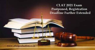 CLAT 2021 Exam Postponed, Common Law Admission Test 2021 Registration Deadline Extended to June 15, Consortium of National Law Universities