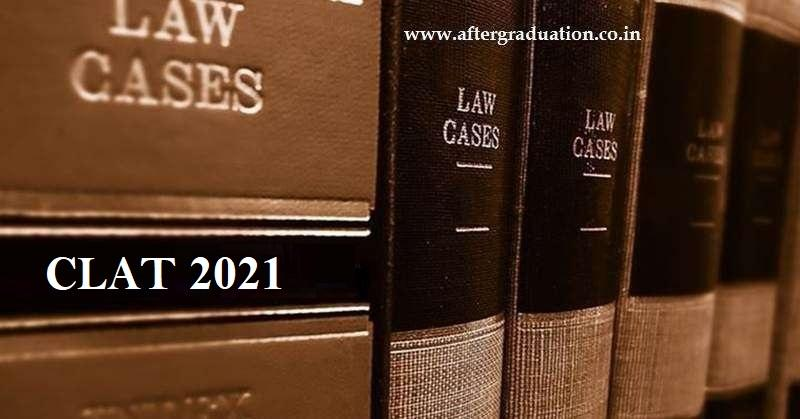 CLAT 2021 Exam Date Announced, Major Updates on Common Law Admission Test, changes in CLAT exam pattern, CLAT 2021 exam centers, CLAT prep